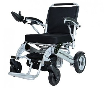 FOLDAWHEEL PW-1000XL Wheelchair 88
