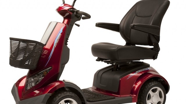 Mobility Scooter Troubleshooting | Mobility Right on